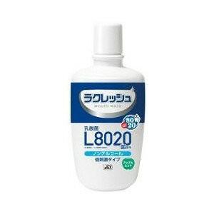 【即納】ラクレッシュ L8020菌使用 マウスウォッ...