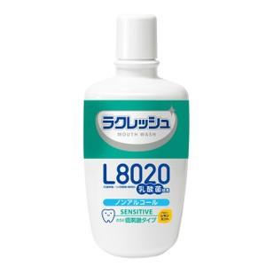 L8020乳酸菌 ラクレッシュ 洗口液 センシ...