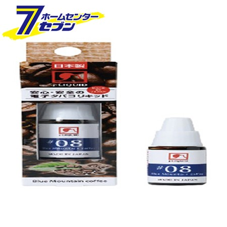 VP JAPAN 日本製電子タバコ用リキッド j-LIQUID ...