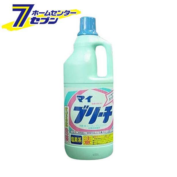 マイブリーチ 1.5L  ロケット石鹸