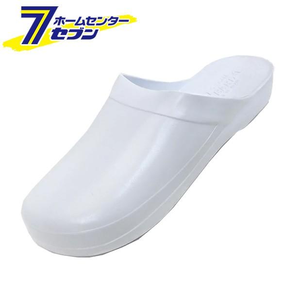 サボサンダル 紳士No.375 ホワイト 3L  丸中工業...
