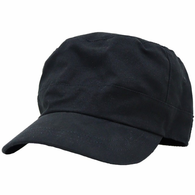 大きいサイズ 帽子 最大65cm ワークキャップ 無地...