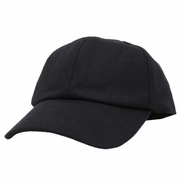 帽子 メンズ キャップ 大きいサイズ ローキャップ...