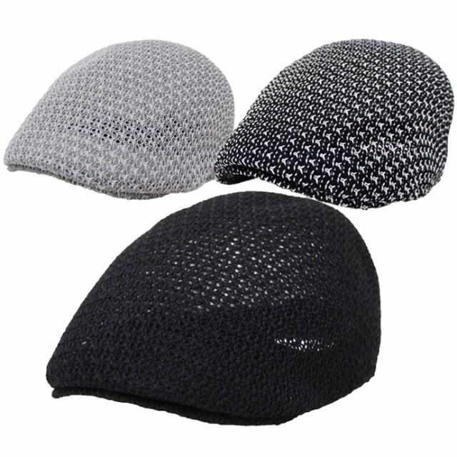 ハンチング ハンチング帽 帽子 メンズ レディース...