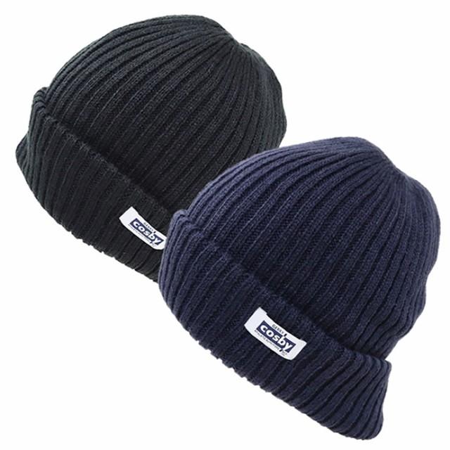 帽子 メンズ レディース ニット帽 ニットワッチ ...