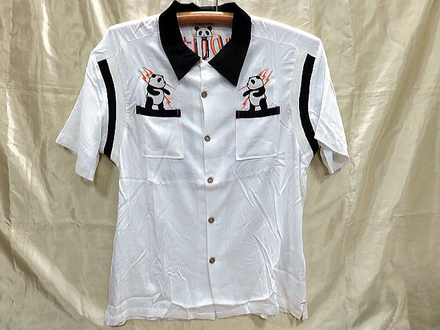 PANDIESTA JAPAN ボーリングシャツ   パンディ...