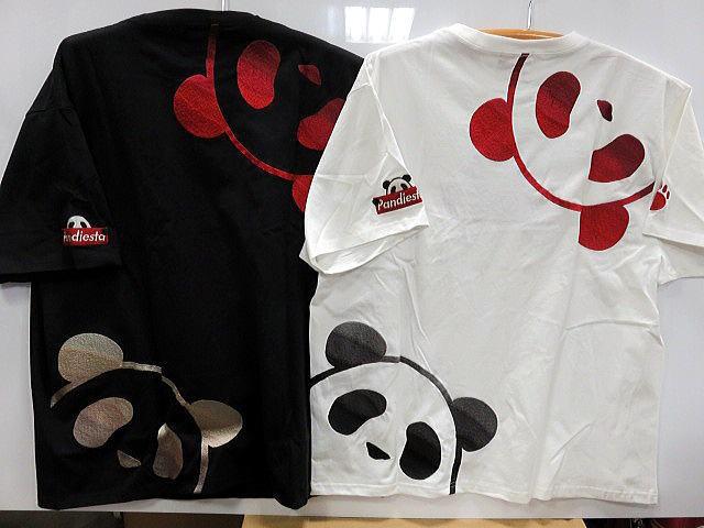 【大きいサイズ】PANDIESTA JAPAN 半袖Tシャツ ...