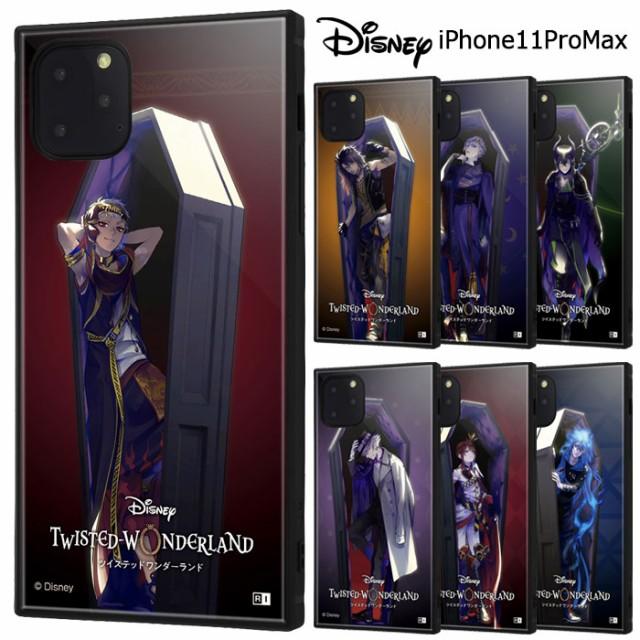 iPhone11ProMax ディズニー ツイステッドワンダー...