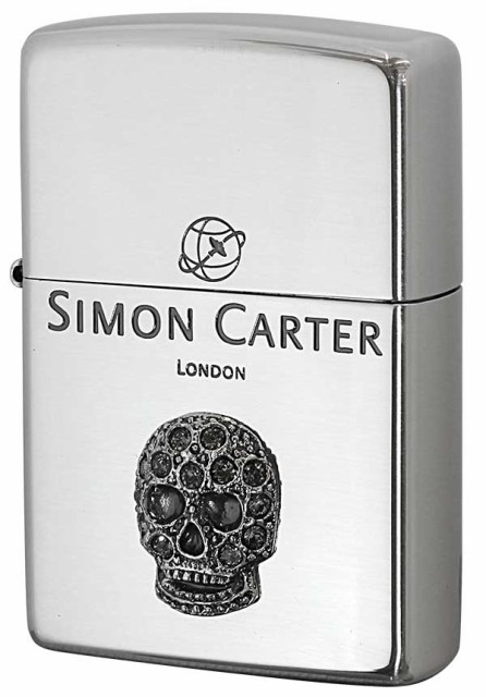 Zippo ジッポー SIMON CARTER サイモン・カーター...