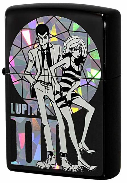 Zippo ジッポー ルパン三世 ダブルフェイス Lupin...