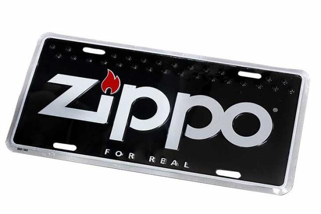 Zippo ジッポー 絶版 FOR REAL ライセンスプレー...