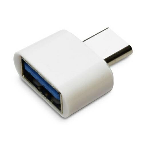 日本トラストテクノロジー OTG USB(A)→USB TypeC...