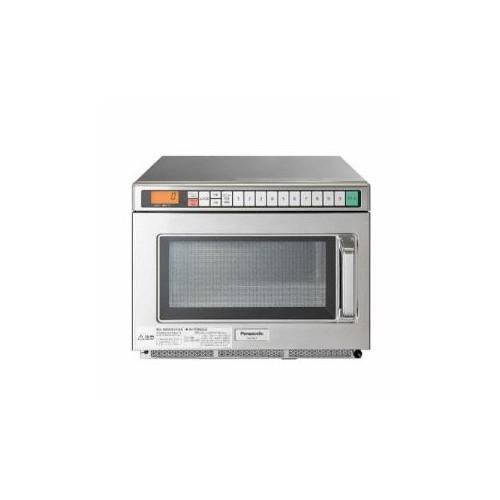 Panasonic 【単相200V】 業務用電子レンジ 18L NE-1802(代引不可)【送料無料】