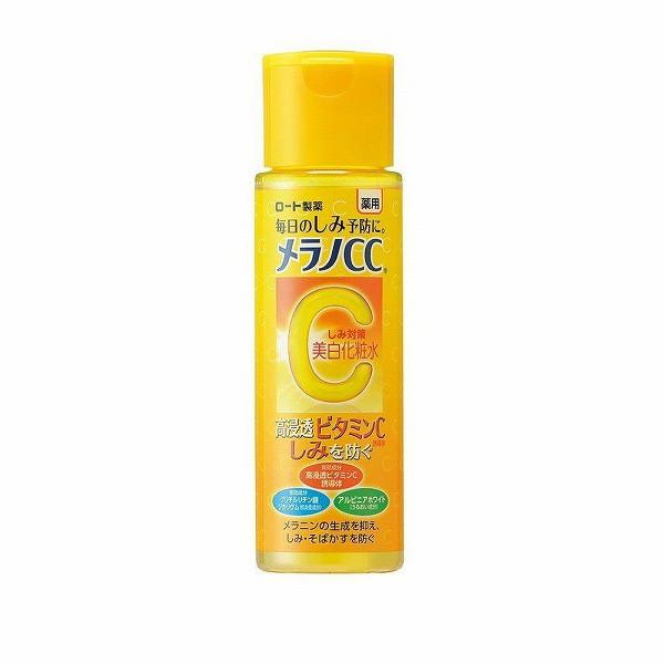 ロート メラノCCシミ対策美白化粧水 170