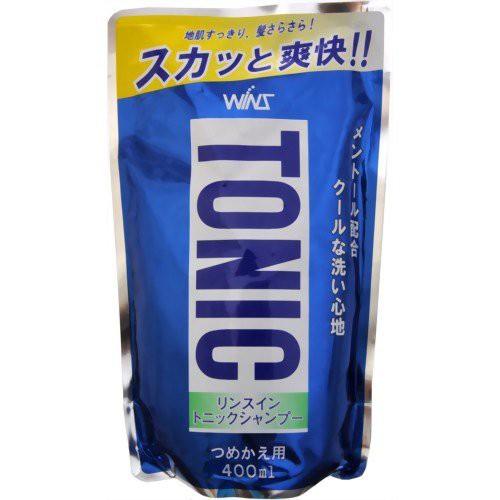 日本合成洗剤 WINS(ウインズ) リンスイントニック...