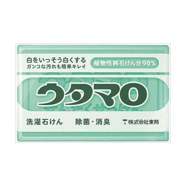 東邦 ウタマロ石けん 133G 133G 衣料用洗剤 部分洗い 部分洗い(代引不可)