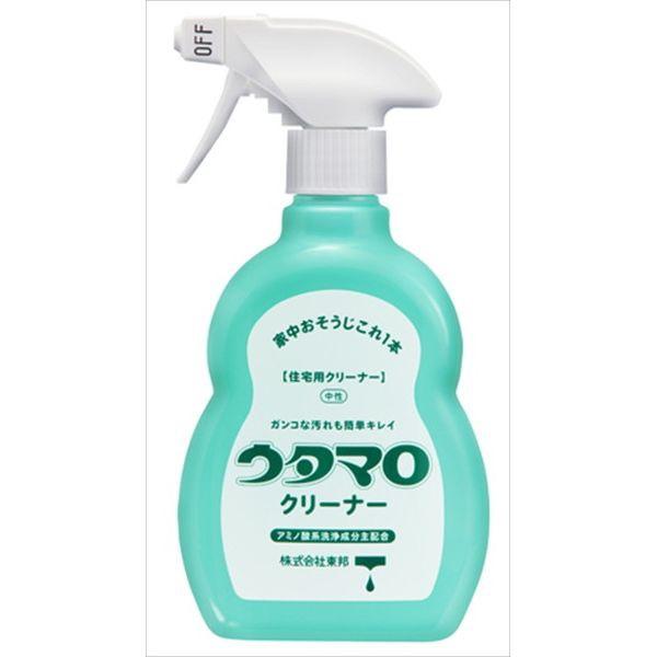 東邦 ウタマロクリーナー 400ml 400ML 台所洗剤 ...