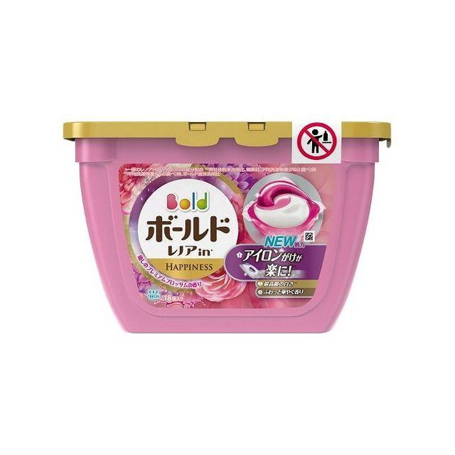 P&Gジャパン ボールドジェルボール3D 癒しのプレミアムブロッサムの香り本体(代引不可)
