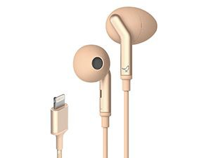 LIBRATONE Libratone Q ADAPT LIGHTING IN-EAR イヤホン (Elegant Nude) LI0030000AS6008(代引き不可)