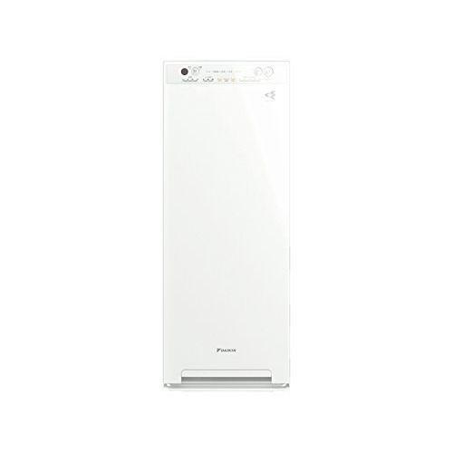 ダイキン 加湿 ストリーマ空気清浄機 ACK55U-W ホワイト【送料無料】