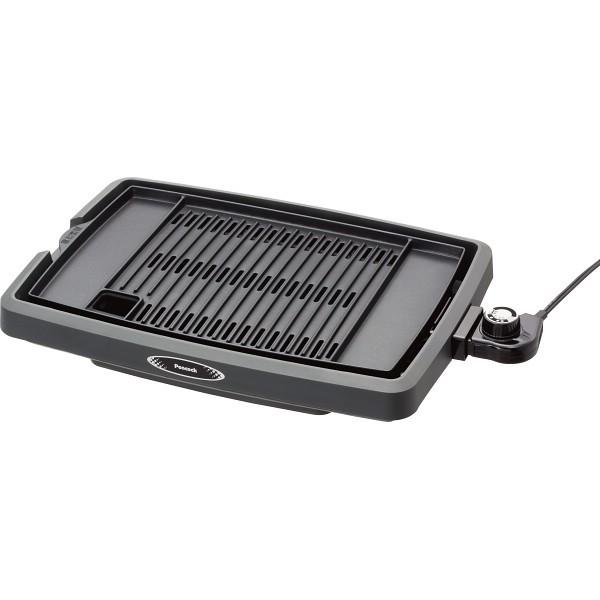 ピーコック 電気焼肉器 電化製品 電化製品調理機器 ホットプレ-ト WY-C120-H(代引不可)