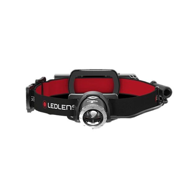 LEDLENSER レッドレンザー 充電式ヘッドライト H8...