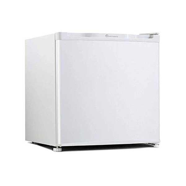 1ドア冷凍庫 32L TH-32LF-1-WH ホワイト 直冷式 ...
