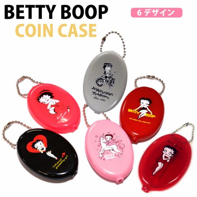 【メール便対応】ベティブープ Betty Boop ラバー...