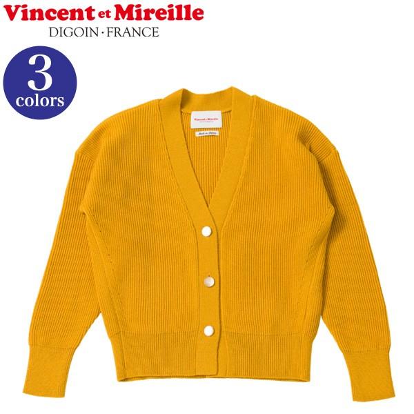 Vincent et Mireille /バンソン エ ミレイユ  Vネ...