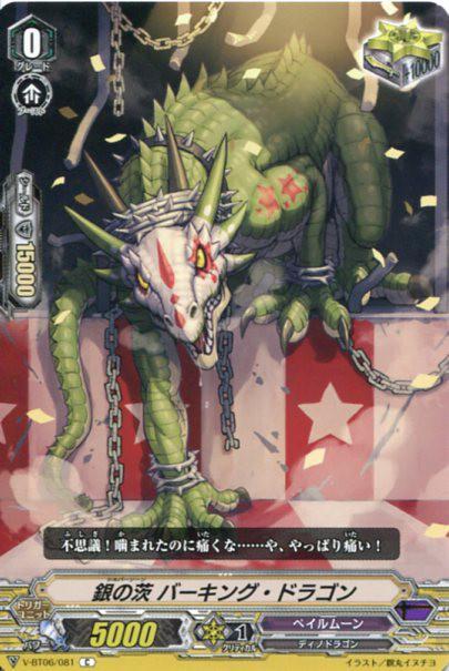 【カードファイト!! ヴァンガード】V-BT06/081 C ...