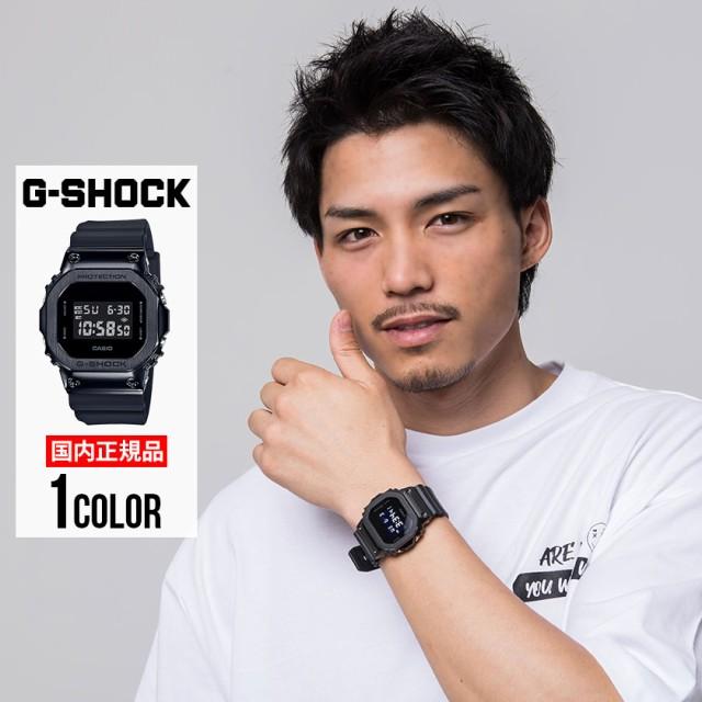 Gショック 腕時計 ウォッチ メンズ G-SHOCK ジーショック 耐衝撃構造スクエアデザイン腕時計 即日発送 返品・交換・キャンセル対象外 NP
