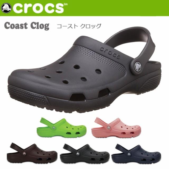 クロックス CROCS Coast Clog コースト クロッグ ...