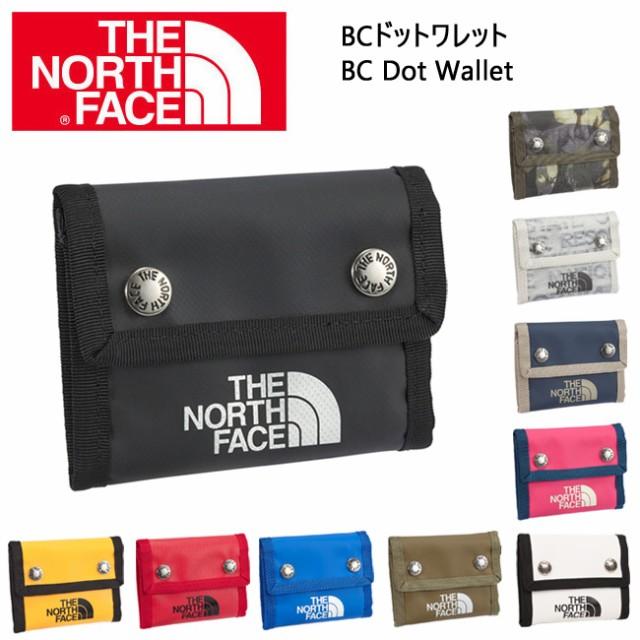 ノースフェイス THE NORTH FACE ワレット BCドッ...