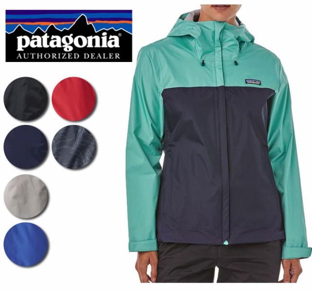 パタゴニア Patagonia W's Torrentshell Jkt ウィ...