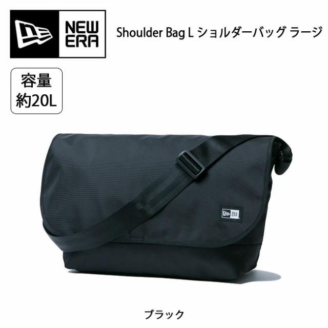 NEWERA ニューエラ  Shoulder Bag L ショルダーバ...