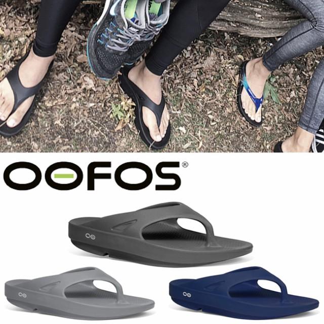 OOFOS ウーフォス サンダル Ooriginal 5020010 【...