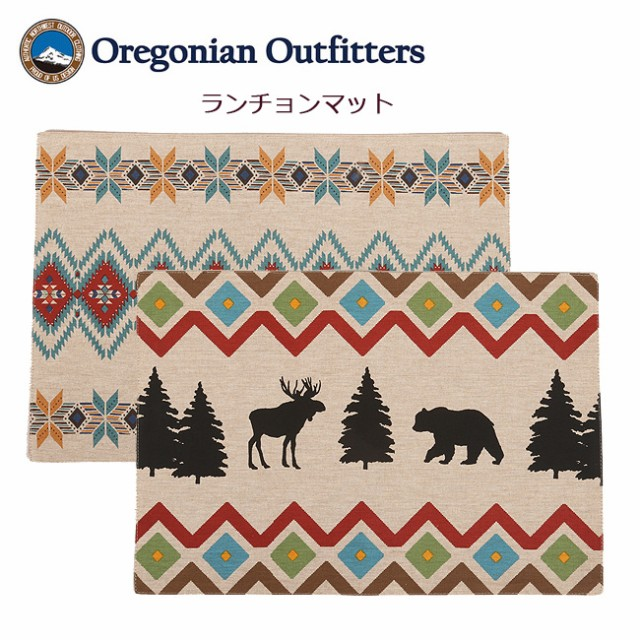 Oregonian Outfitters オレゴニアン アウトフィッ...