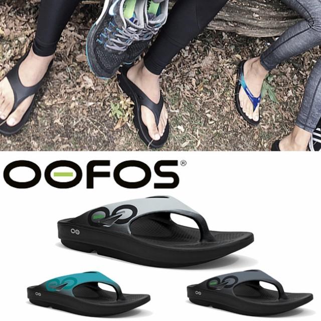 OOFOS ウーフォス OOriginal Sport  5020030 【サ...