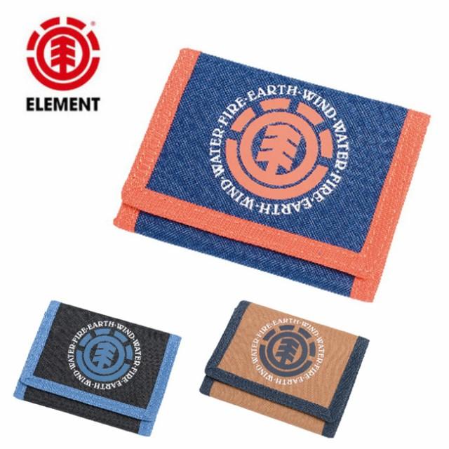 エレメント ELEMENT Wallet ウォレット AH022995...
