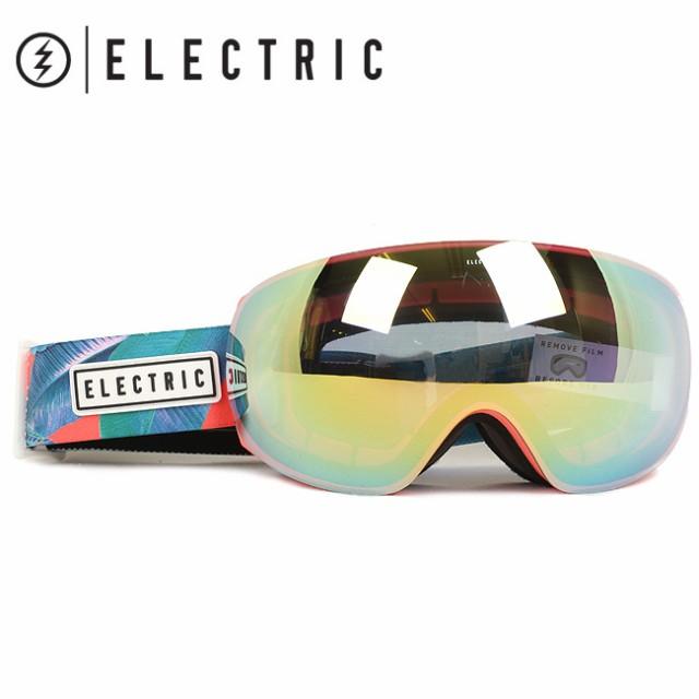 ELECTRIC エレクトリック EG3.5 PINK PALMS GREY/...