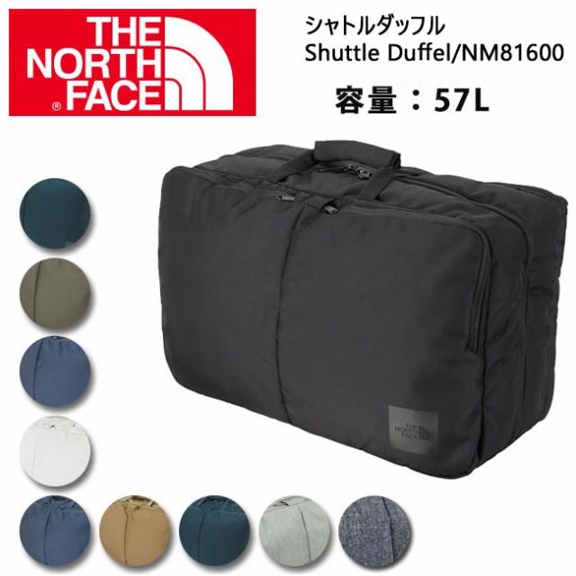 ノースフェイス THE NORTH FACE ダッフルバック ...