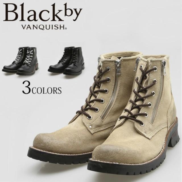 [送料無料]Black by VANQUISH ブラックバイヴァン...