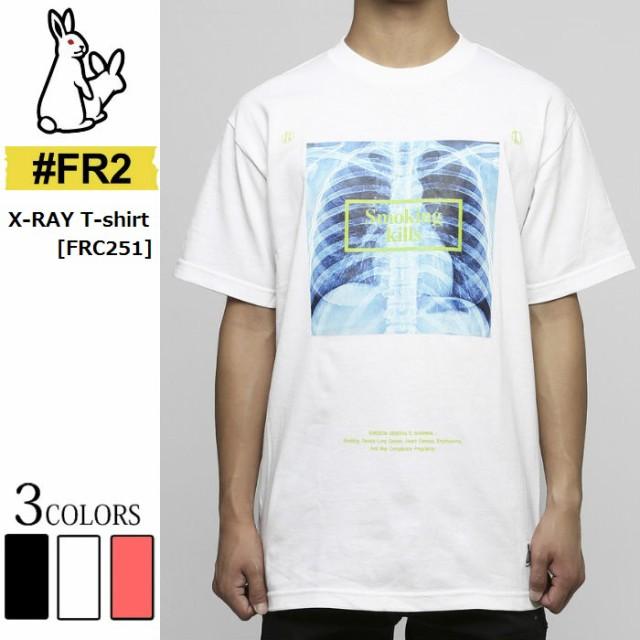 エフアールツー FR2 X-RAY T-shirt メンズ レディ...