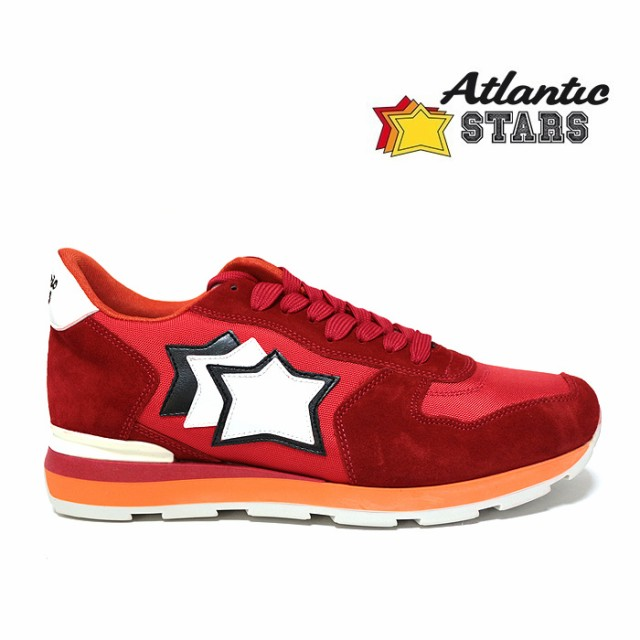 Atlantic STARS アトランティックスターズ スニー...