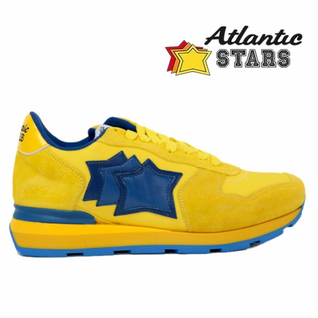 Atlantic STARS アトランティックスターズ メンズ...