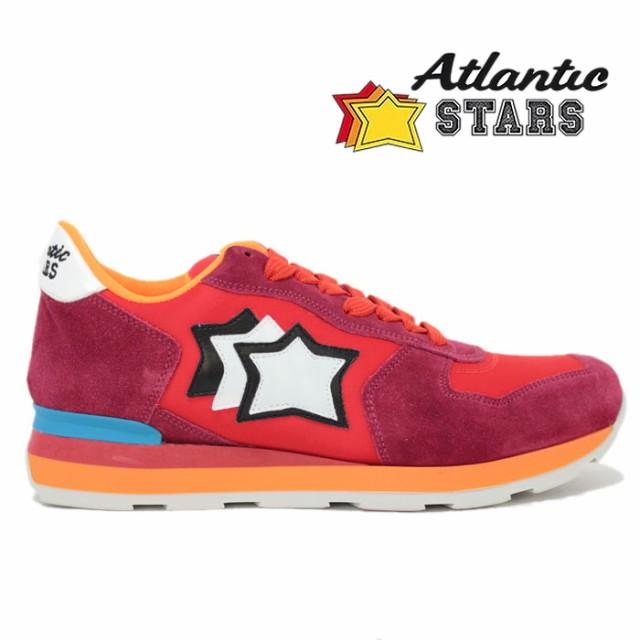Atlantic STARS アトランティックスターズ レディ...