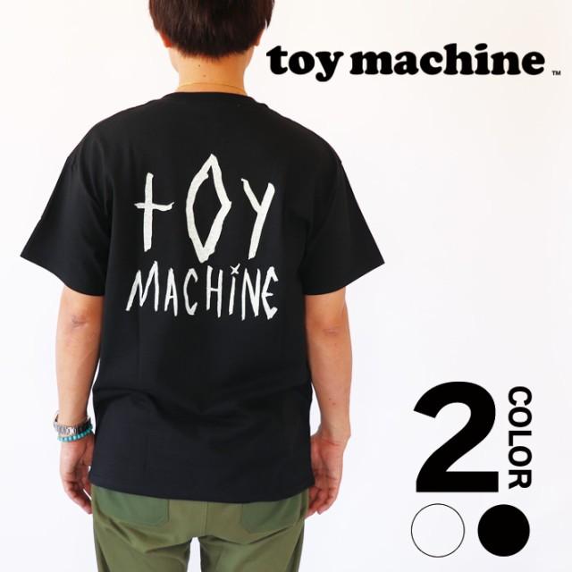 トイマシーン TOY MACHINE ORIGINAL MONSTER PRIN...