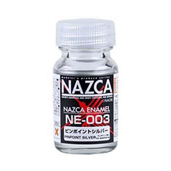 モデラーズプロデュース NAZCAカラー NE-003 ピン...