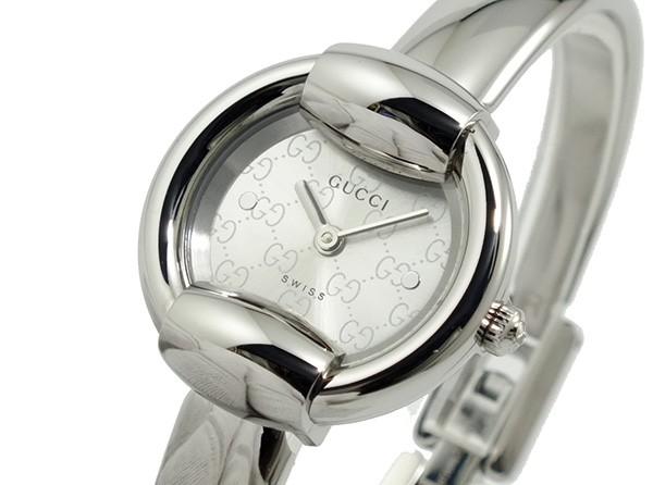 グッチ GUCCI レディース 腕時計 YA014512
