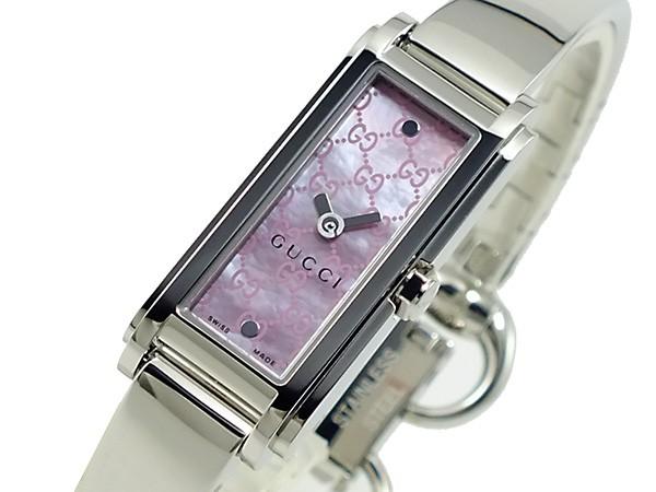 グッチ GUCCI Gライン G-LINE レディース 腕時計 ...